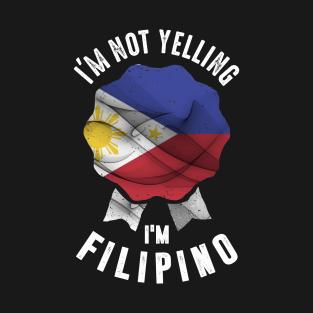 2387c82413 Philippines T-Shirts | TeePublic