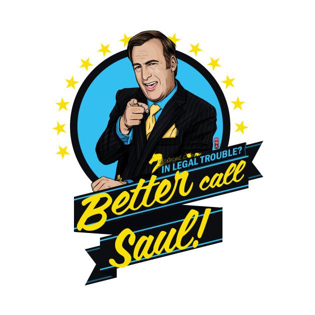 Better Call Saul [S03E03] [480p] [WEB-DL] [AC3] [XviD-Ralf] [LEKTOR PL]