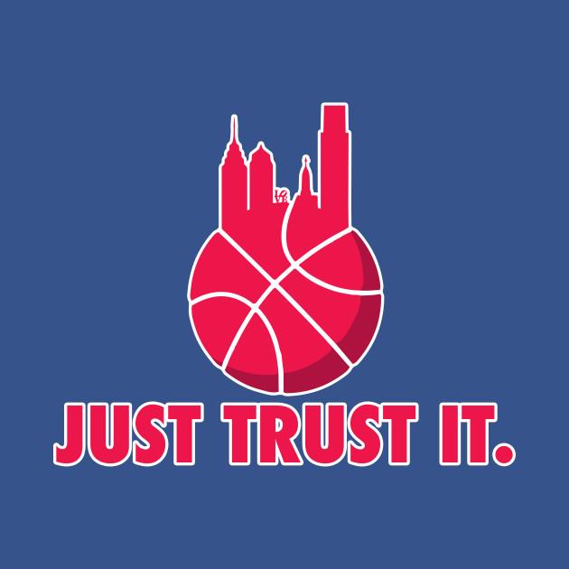 Just Trust It (Red)