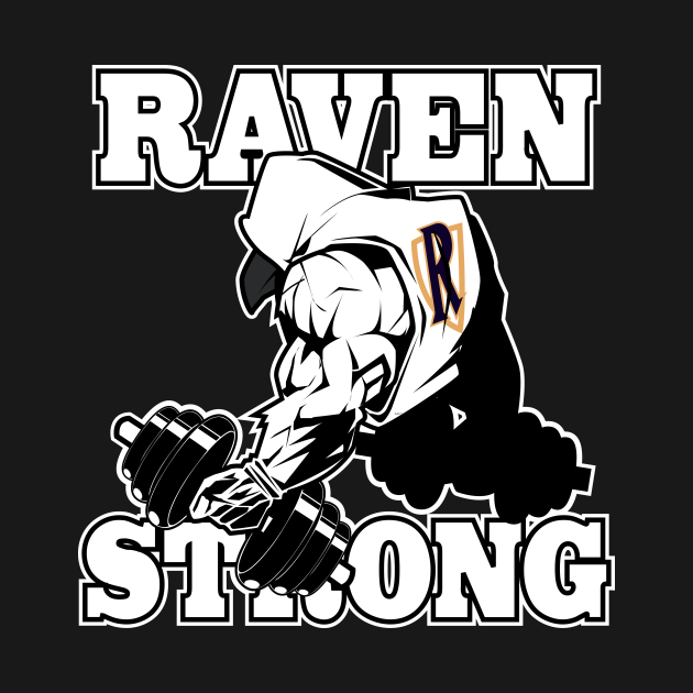 Raven Strong 2
