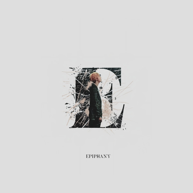 LOVE YOURSELF 起承轉結 INTRO | Epiphany (with text)