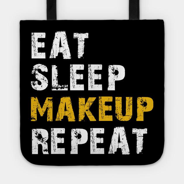 eat sleep makeup repeat