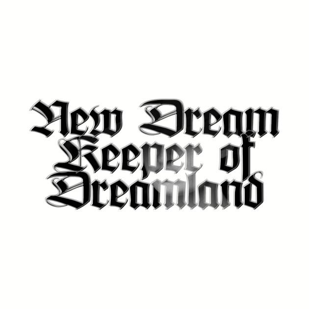 New Dream Keeper of Dreamland
