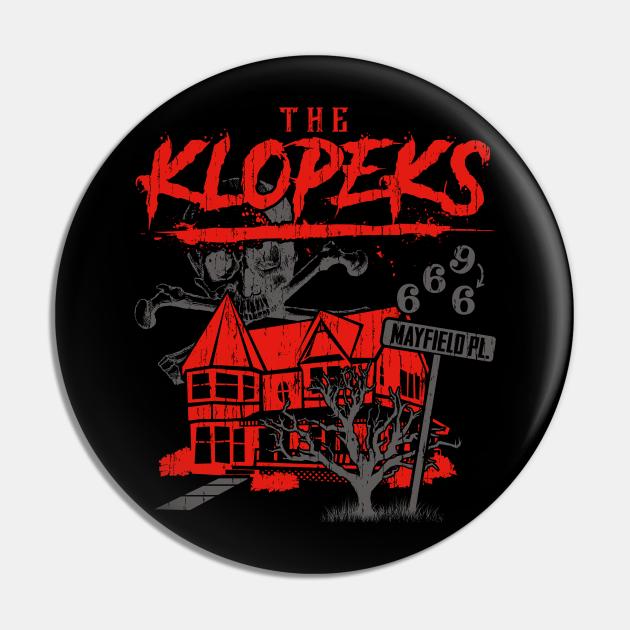 The Klopeks - House of Horrors