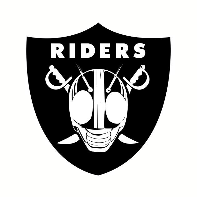 NOT RAIDERS