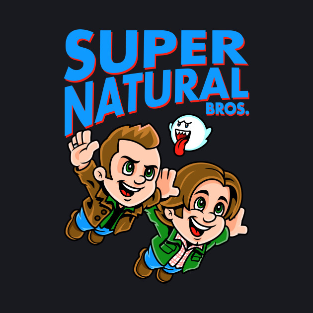 Super Natural Bros