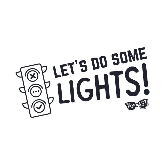 Let's Do Some Lights!