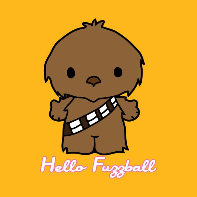 Hello Fuzzball