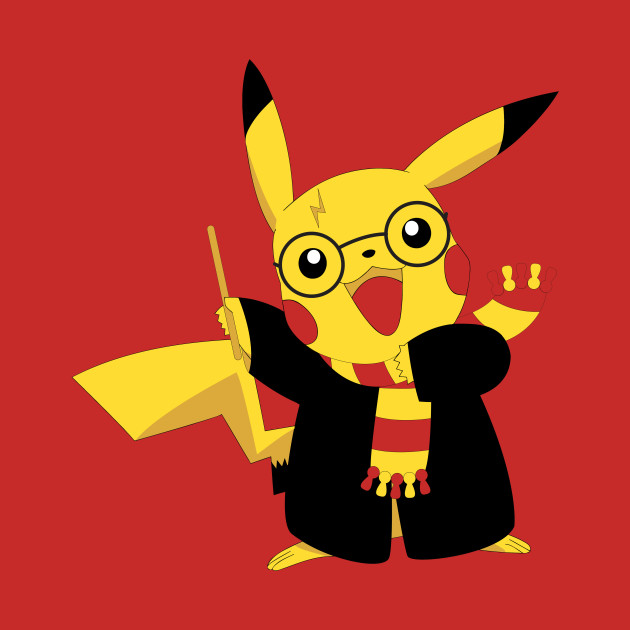 Pika Potter