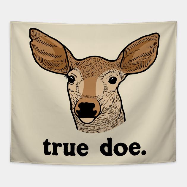 True Doe