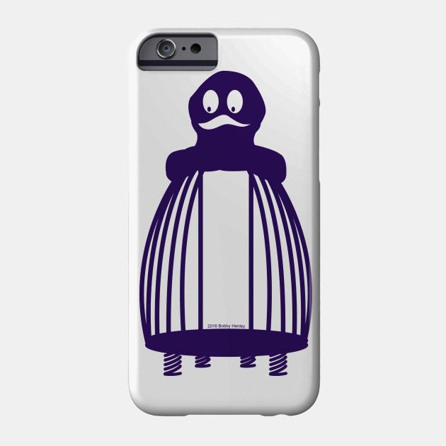 Grimace monkey bars    -  Purple