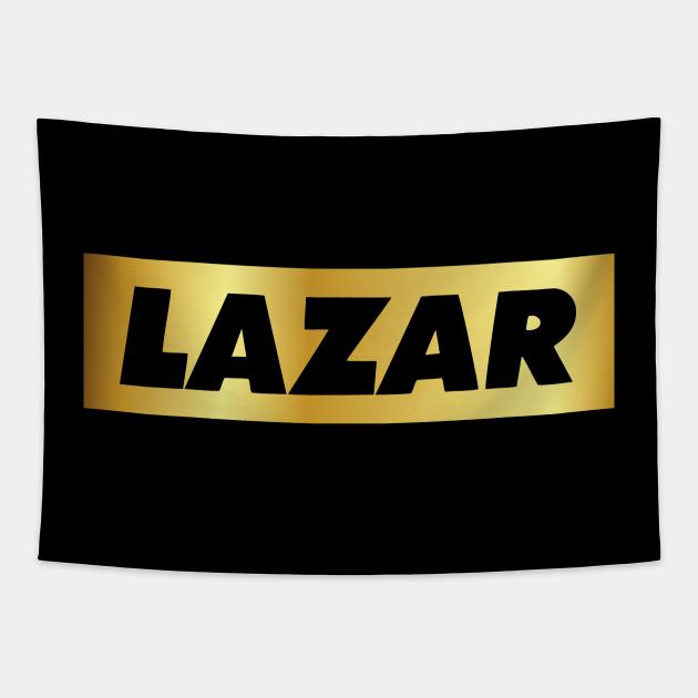 Lazar gold