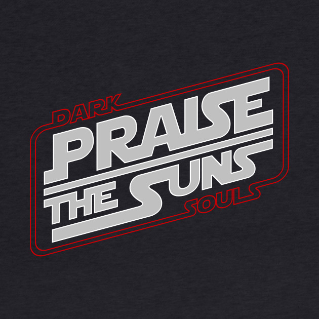 Dark Wars : PRAISE THE SUNS !