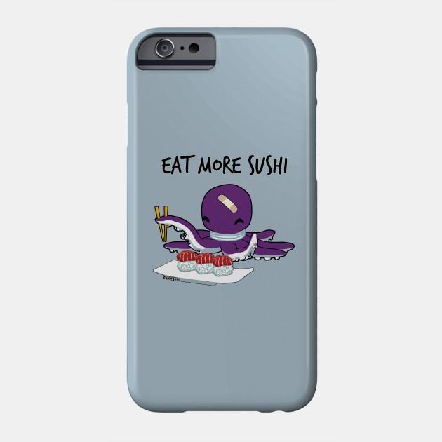 Eat more Sushi - Katsuwatch