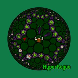 Hyperbolic Geometry T-Shirts | TeePublic
