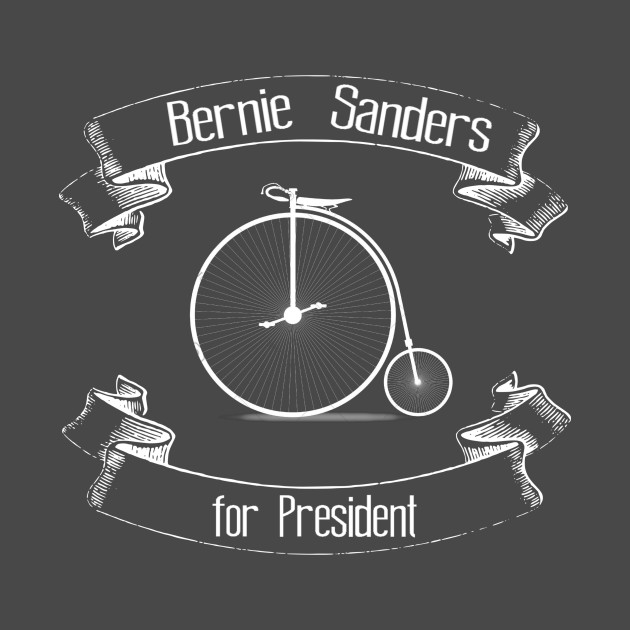 BIKES FOR BERNIE!!