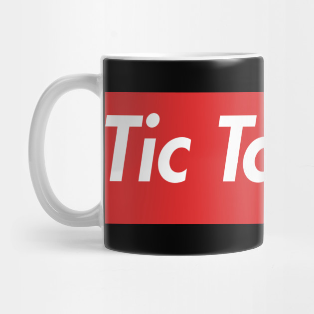 Tic Tac Toy By Feelcollins