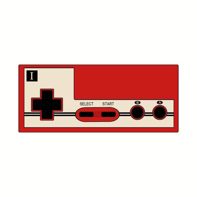NES Famicom Controller