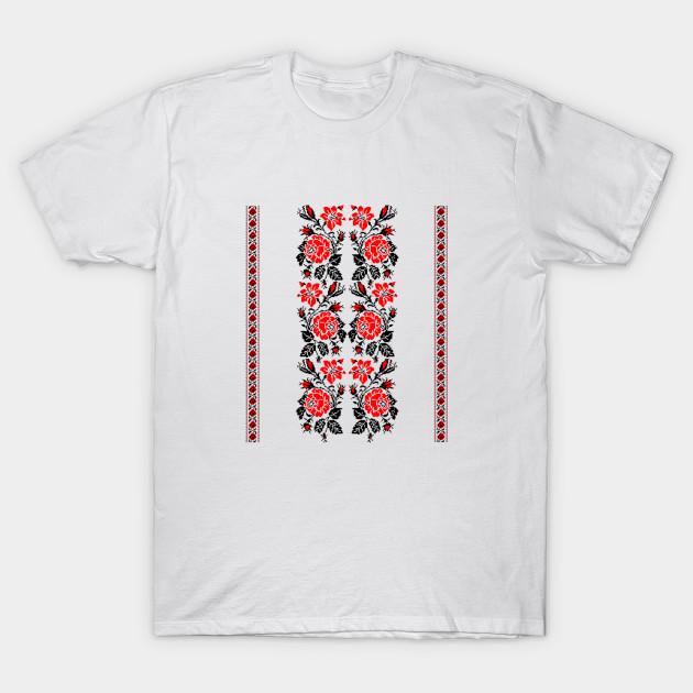 t shirt embroidery uk