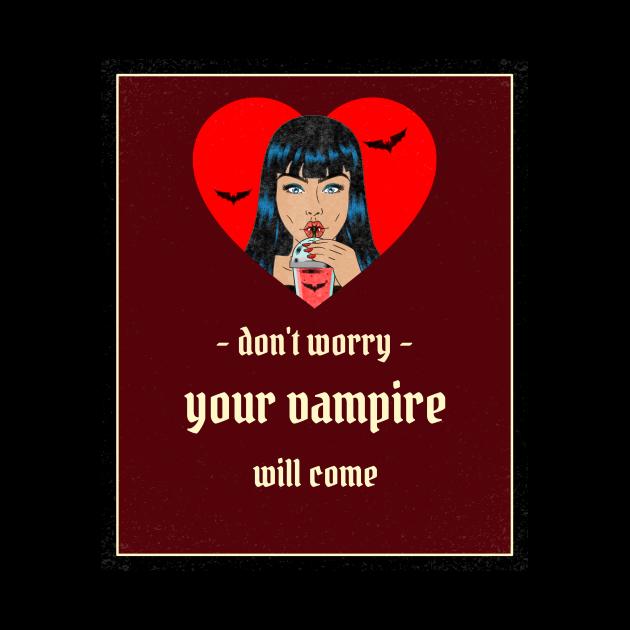 Vampire Design