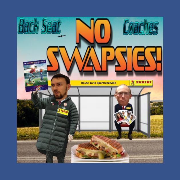 No Swapsies