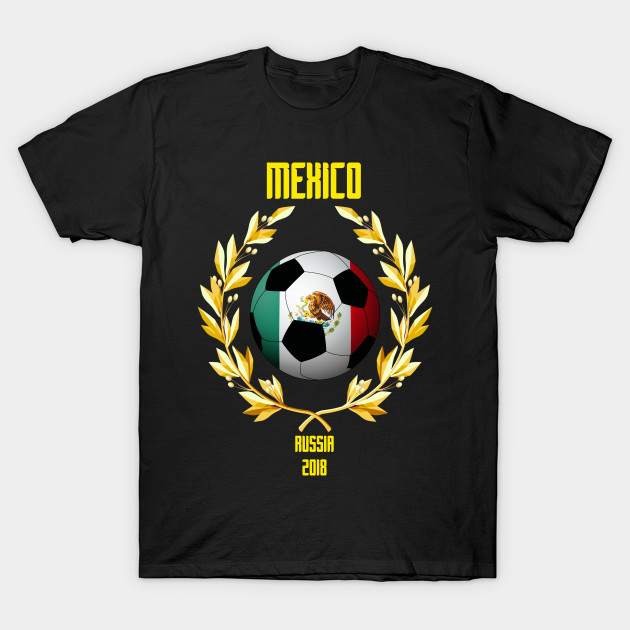Mexico soccer team 2018 World Cup Russia - World Cup Russia 2018 - T ... b5edeb5883d9
