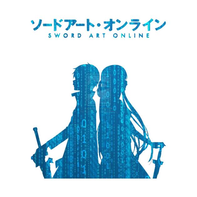 Sword Art Online - Fan Art