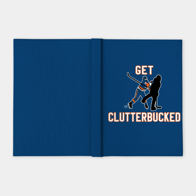 Clutterbucked