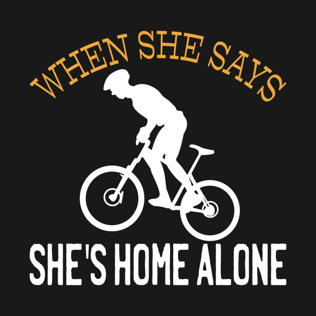 Funny cyclist quote