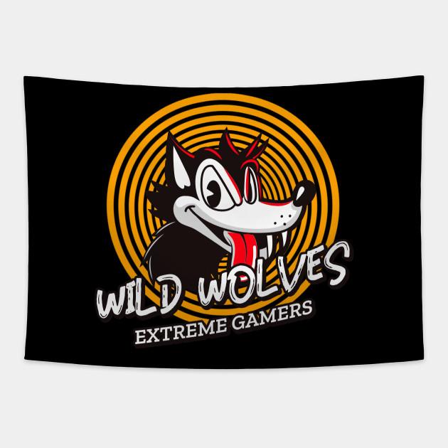 Wild wolves extreme gamer