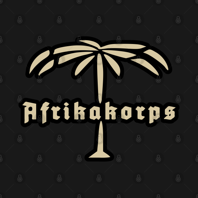Afrikakorps logo