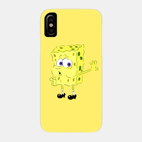 Spongebob Meme Phone Cases Iphone And Android Teepublic