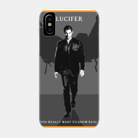 coque iphone xs max lucifer