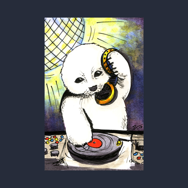 Please stop clubbing, baby seals!