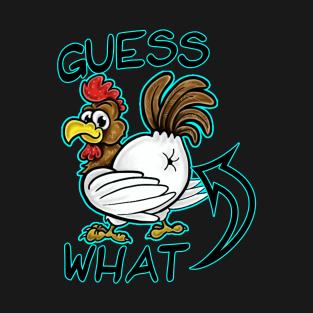 f3f6ebae0 Funny Chicken T-Shirts | TeePublic