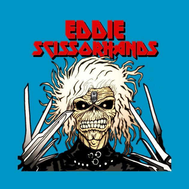 Eddie Scissorhands