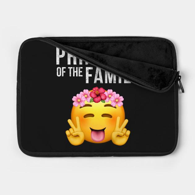 Princess of the Family Birthday Girl Gift
