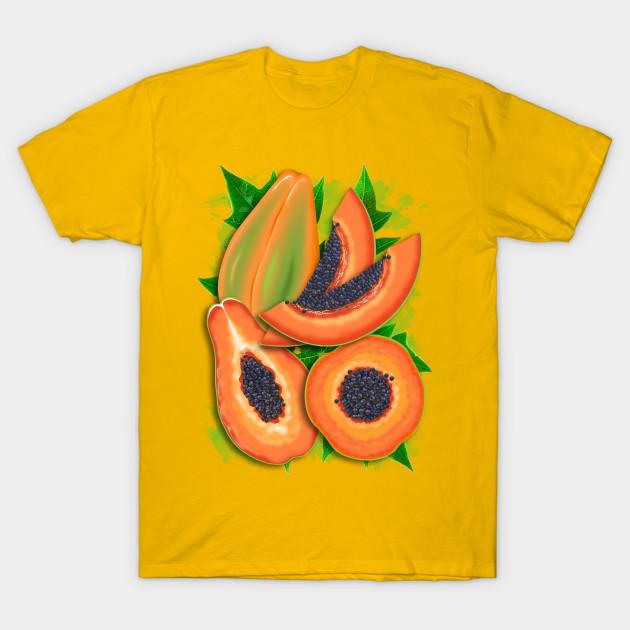 Papaya Party