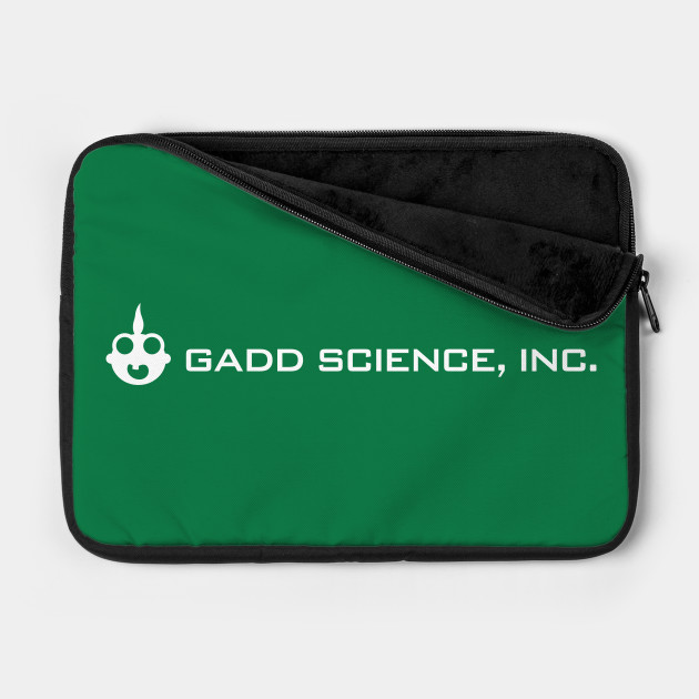 Gadd Science, Inc. - LM