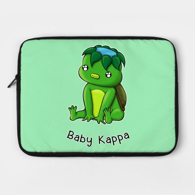 Baby Kappa Water