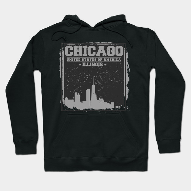 Chicago City Design Creative