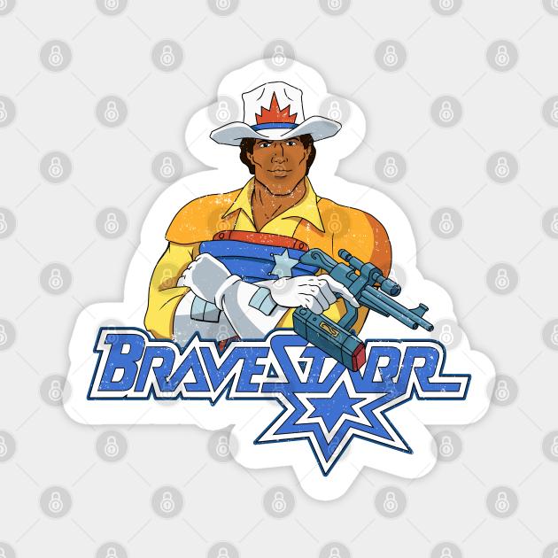 Bravestarr