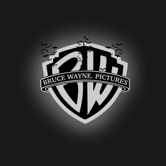 Bruce Wayne Productions T-Shirt