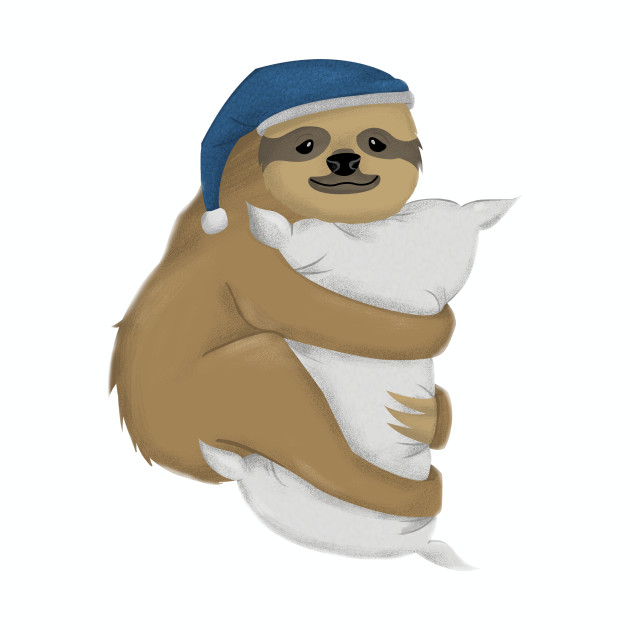 Sloth mood