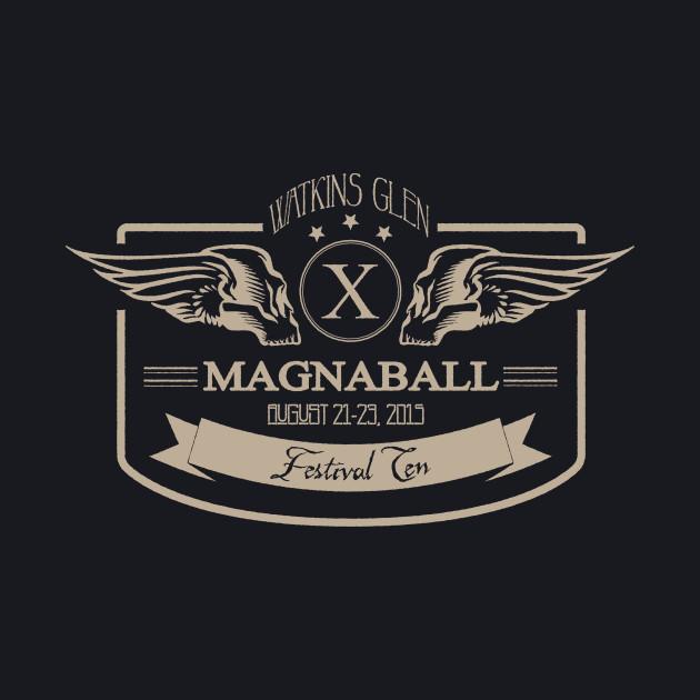 Magnaball