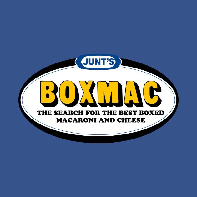 BoxMac Logo