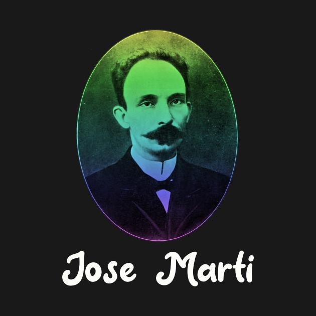 Jose Marti Cuba poet