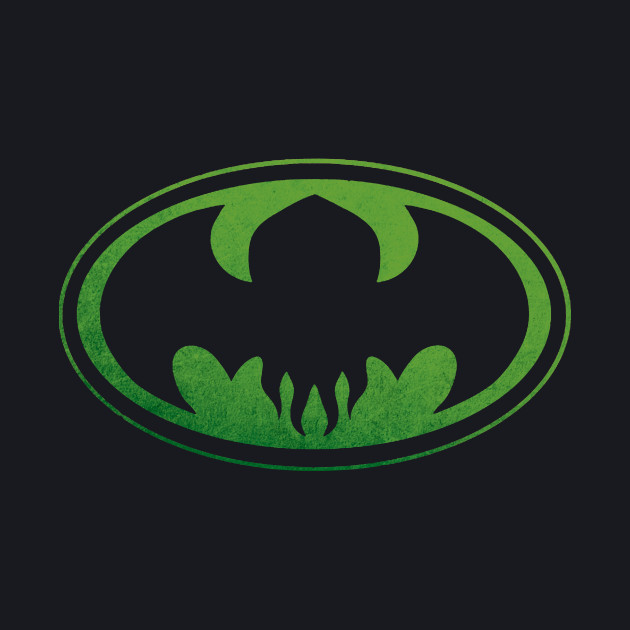 Batman Cthulhu