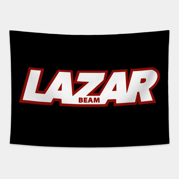 Lazar Logo
