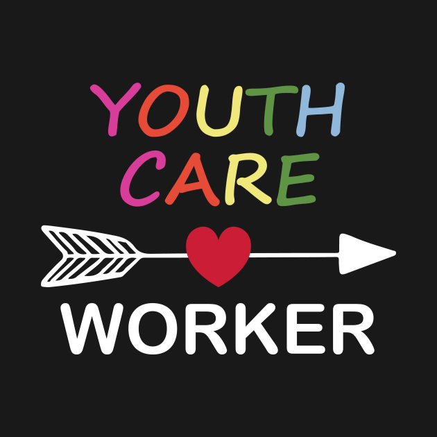 Youth Care Worker Shirt, Child Life Specialist Shirt ...